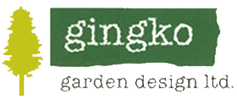 Gingko Garden Design